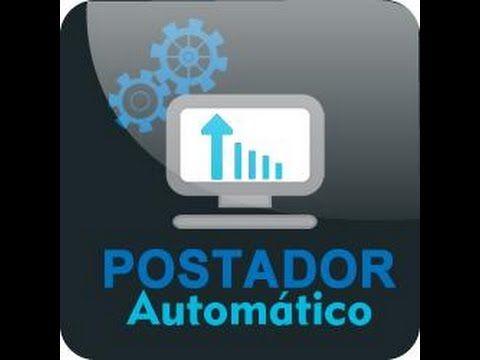 Postador Automatico 2.0