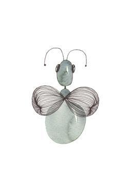 Diptera af Lise Søgaard