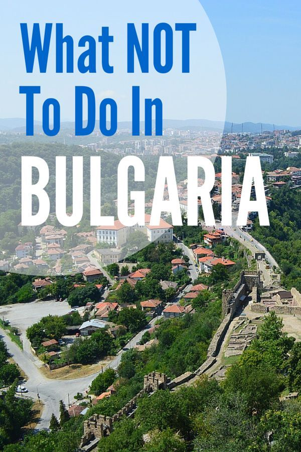 Planning to travel to Bulgaria, discover what places to visit, and what to avoid. Helpful hints in having a fun and safe trip if you're heading to Bulgaria. Enjoy your travels.