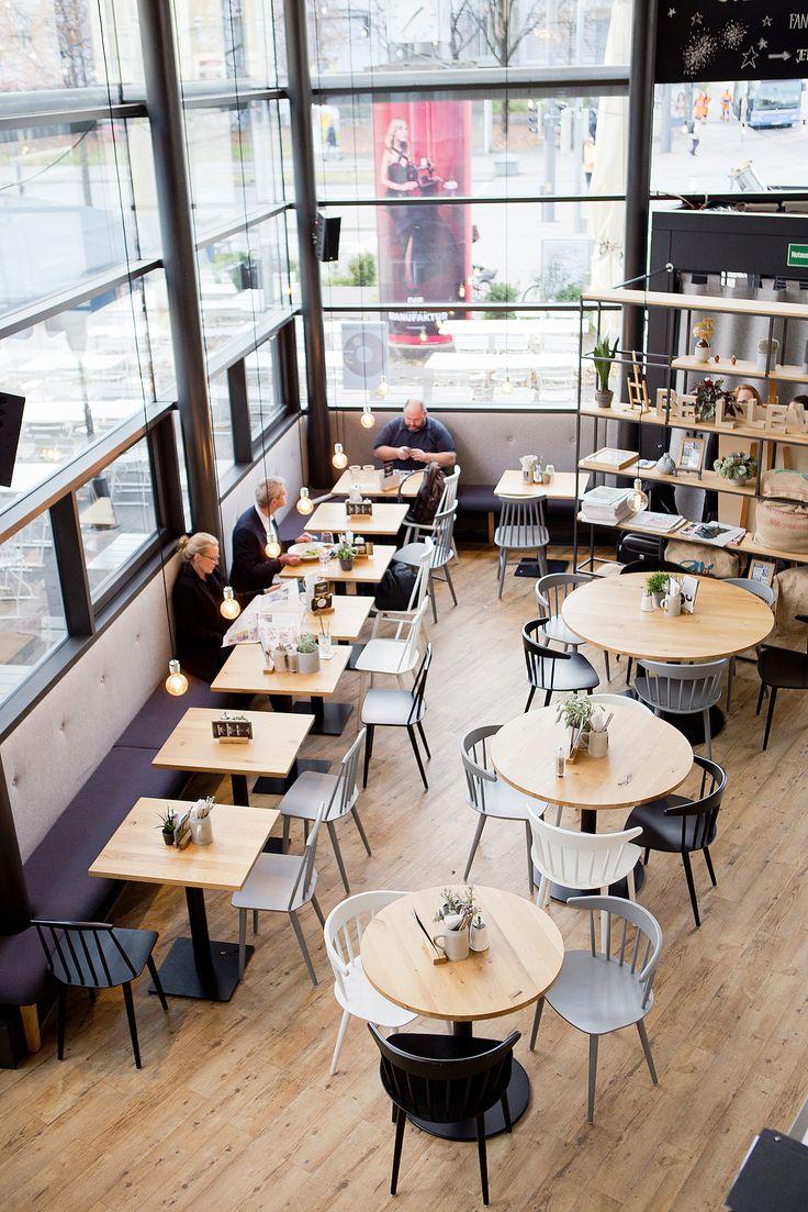 Restaurants in Munich