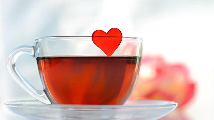 10 redenen waarom #thee goed voor je is!