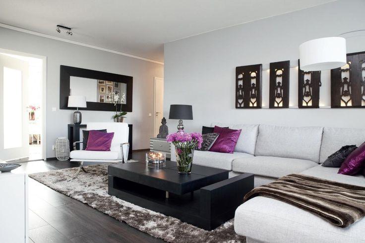 Pinkillä terästetty  Koti ja keittiö  Salon  Pinterest
