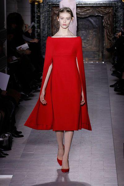 Valentino - Couture - Spring-summer 2013 - Flip-Zone
