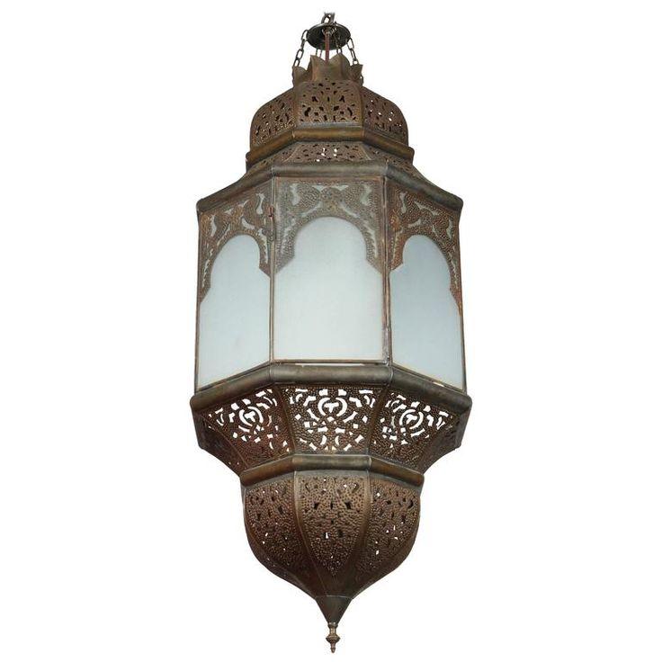 Best 25+ Moroccan Hanging Lanterns Ideas On Pinterest