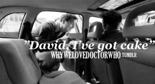 "David: ""WOOHOO!"" Ahh memories!: David Respon, Woohoo D, Timey Wimey, Timeywimey Stuff, Doctors Who 3, Hard Time, Time Trust, Doctors Who3, David Tennant"