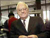 Former Illinois Gov. George Ryan Heading to Prison