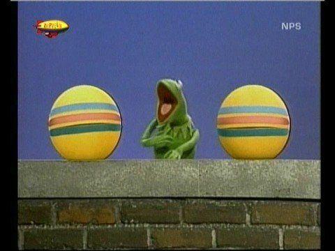Hetzelfde/Anders (Dutch Sesame Street)