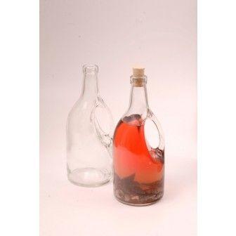 Sticla 700 ml Pirlat | Sticle cadou marturii nunta | Sticle vin pt nunta