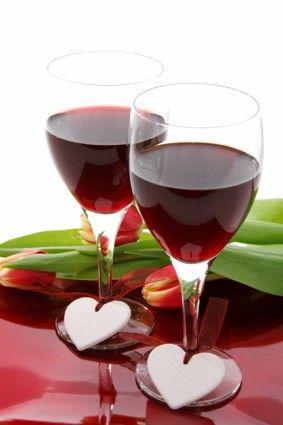 valentine drink