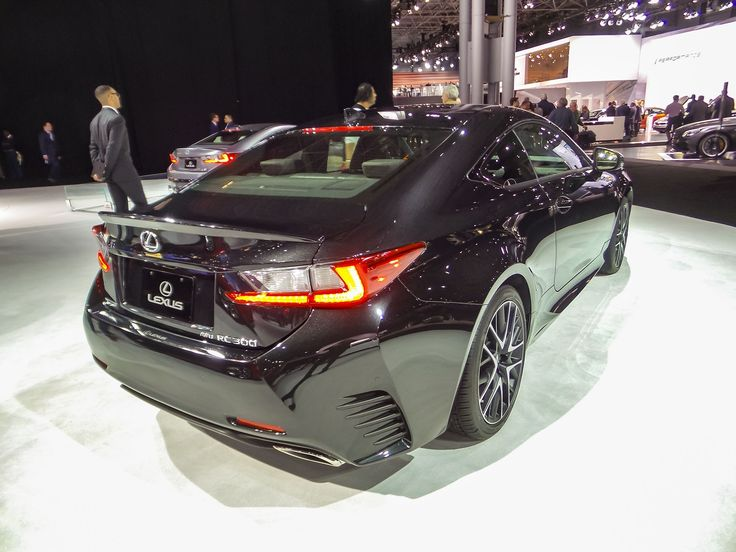 2019 Lexus Rc F Sport Redesign and Price