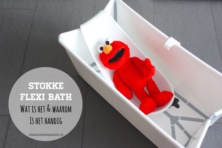 Baby tip | Wat is een Stokke Flexi bath? - Mammiemammie.nl ● mama blog