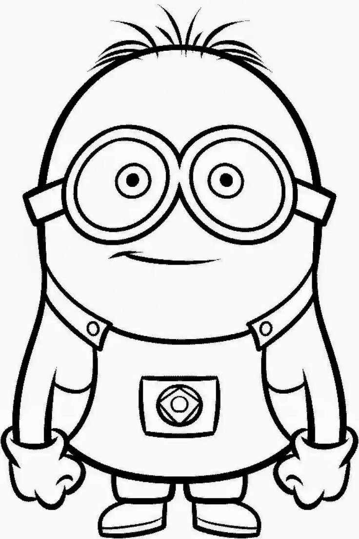17 Best Images About MINIONS On Pinterest Coloring Party