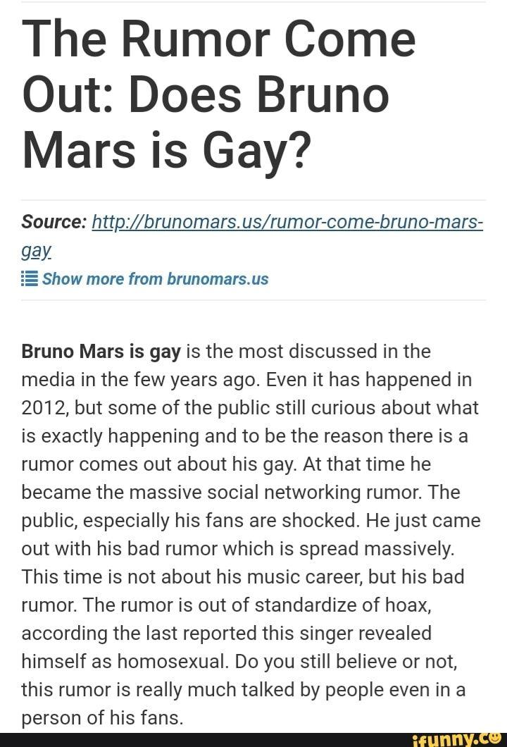 Pin On Funny Bruno Mars Memes