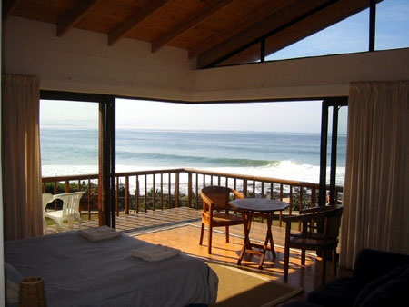 BEACH HOUSE Jeffreys Bay - B or Selfcatering