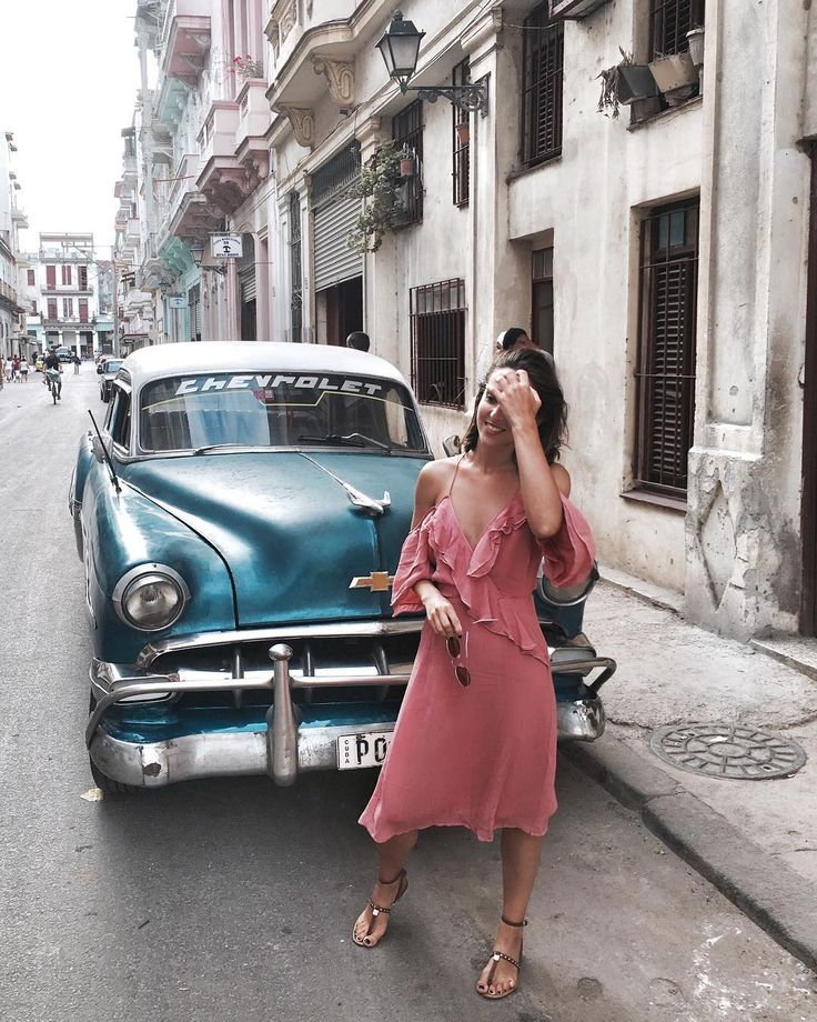 "Havana - Cuba ""Off to a new adventure ☀️ Welcome to Havana, Cuba!  #havana #cuba"""