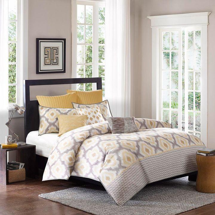 Inkivy INK+IVY Ankara 3-pc. Comforter Set