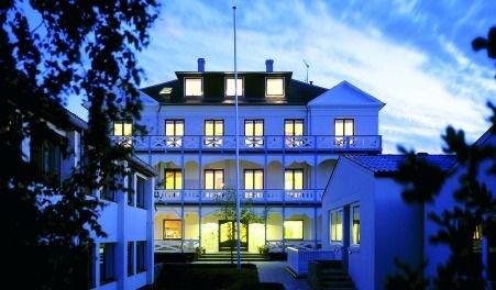Gilleleje Badehotel - Seaside hotel - hotel.dk