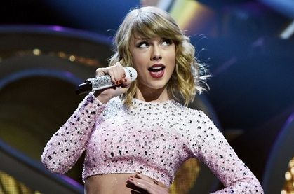 DIGITAL MUSIC NEWS: Taylor Swift Created the Biggest Subscriber Gain In Spotify's History… | RIDDIM DON MAGAZINE