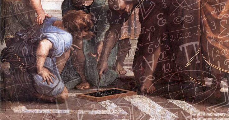 História da matemática traz recursos para o ensino de álgebra