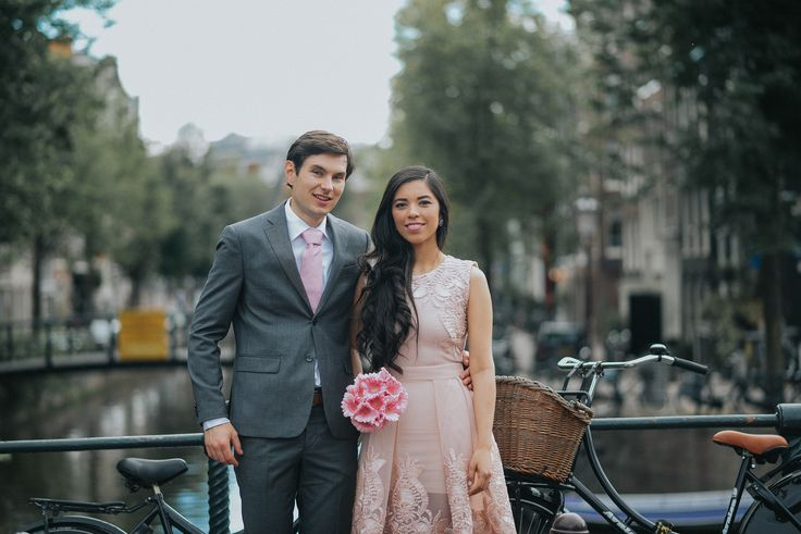 Pre Wedding Photography Amsterdam
