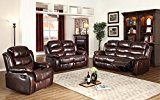 #1: GTU Furniture Motion Sofa Loveseat Recliner Living Room Bonded Leather Set (Sofa, Loveseat and Chair, Brown)  https://www.amazon.com/GTU-Furniture-Loveseat-Recliner-Leather/dp/B01MYBNZ29/ref=pd_zg_rss_nr_hg_3733481_1?ie=UTF8&tag=a-zhome-20