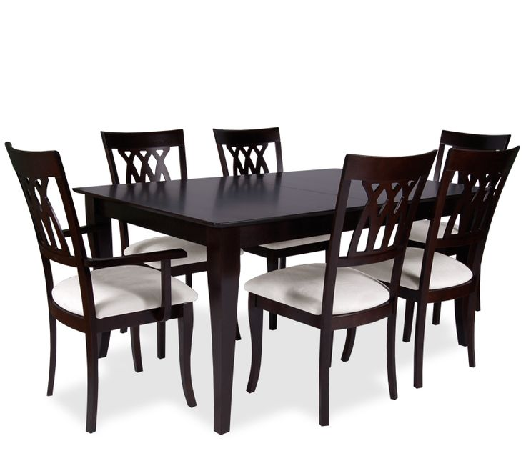 Introducing Boston Interiors Custom Dining: 8 Best Dark Accent Chairs With Upholstered Seats Images On