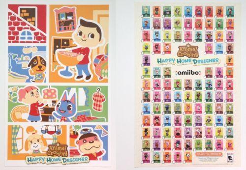 Animal Crossing Happy Home Designer Eb Games Canada