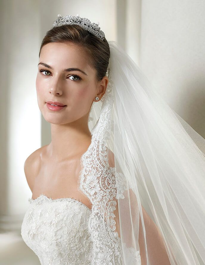 Trendy America wedding dress from the Costura St Patrick collection