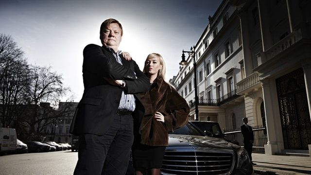 Know 'how' a London real estate agents caught on camera dealing with 'corrupt' Russian buyer