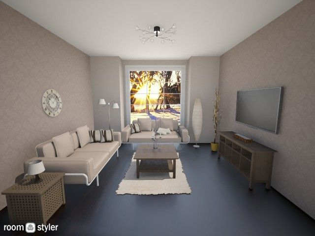 Roomstyler.com - Nice