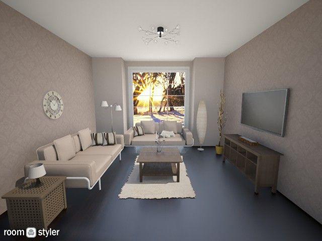 Roomstyler.com - Nice