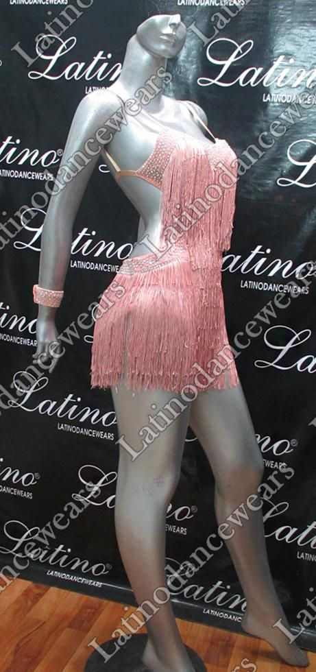 LATIN SALSA COMPETITION DRESS LDW (LT832) LATIN-SALSA-COMPETITION-DRESS-LDW-LT832 Latino Dancewears
