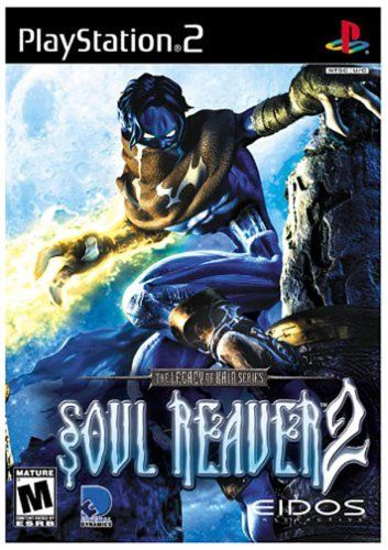 Soul Reaver 2 Reviews - http://www.cheaptohome.co.uk/soul-reaver-2-reviews/  Soul Reaver 2 Short Description The original Soul Reaver was a sort of gothic-themed version of Tomb Raider, with a bit of The Legend of Zelda thrown in for good luck. This sequel, as you'd expect, is pretty much the same (with better graphics), but despite an almost overpowering feeling of déjà vu it's actually pretty good. The puzzles have been vastly improved so there's far le