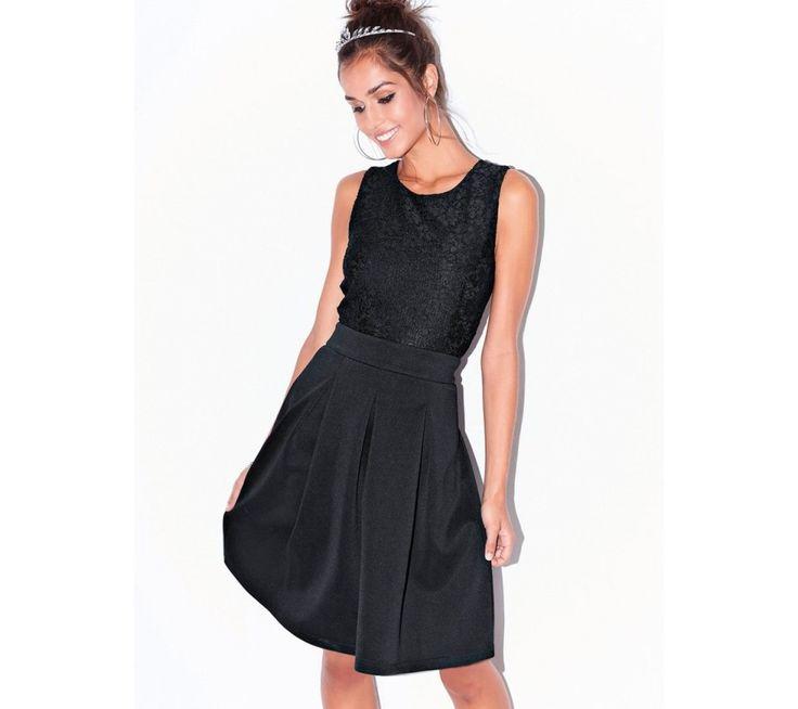 Šaty bez rukávov | modino.sk #ModinoSK #modino_sk #modino_style #style #fashion #dress