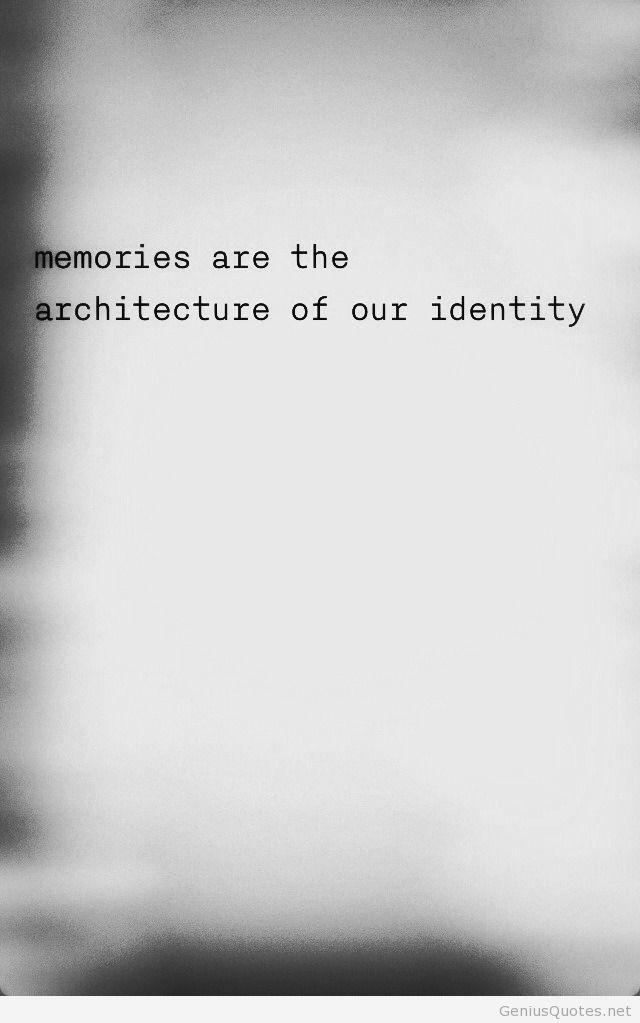 Best memories quote from 2014