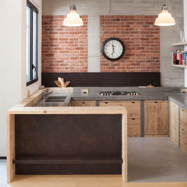 Idee Cucina Quadrata : Oltre idee su cucina quadrata tavoli da