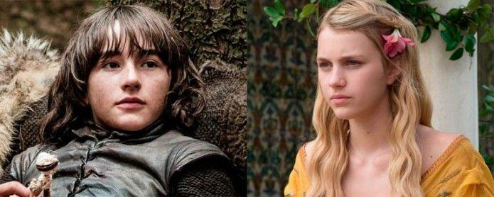 Juego de tronos: La épica respuesta de Myrcella Baratheon a Bran Stark en TwitterOGROMEDIA Films