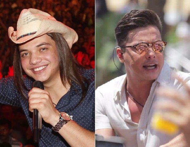 Thyane Dantas, esposa de Safadão aprova o novo visual do cantor : 'Estou mais apaixonada'