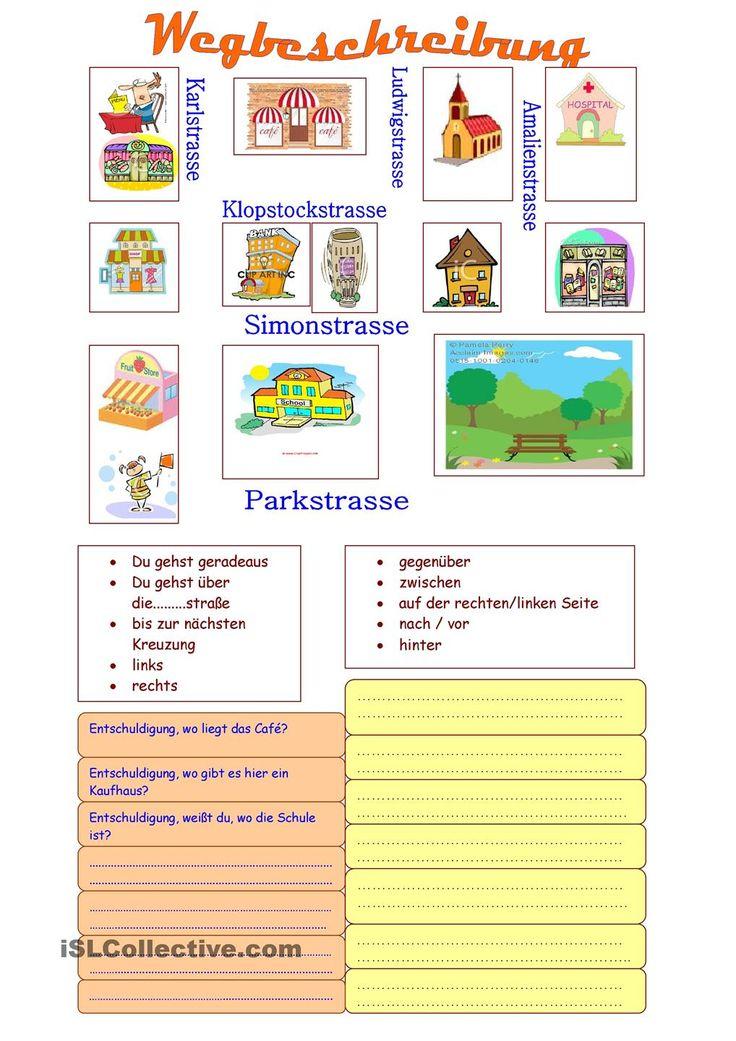 Learn german alphabet game