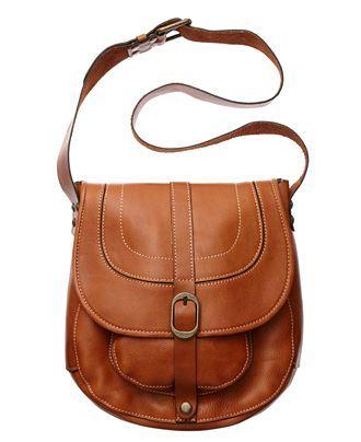 Patricia Nash Handbags, Barcelona Saddle Bag - Crossbody & Messenger Bags - Handbags & Accessories - Macys
