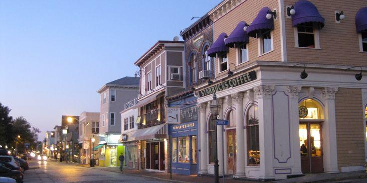 Ten Insider Things To Do In Newport, RI
