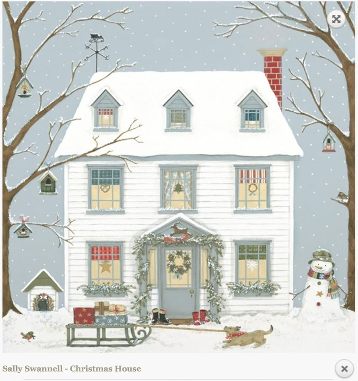 sally swannell christmas - Google Search