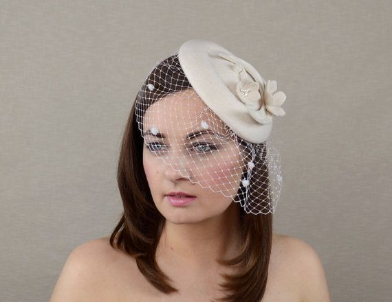 Mother Of The Bride Hats For Short Hair: 1000+ Ideas About Bridal Hat On Pinterest