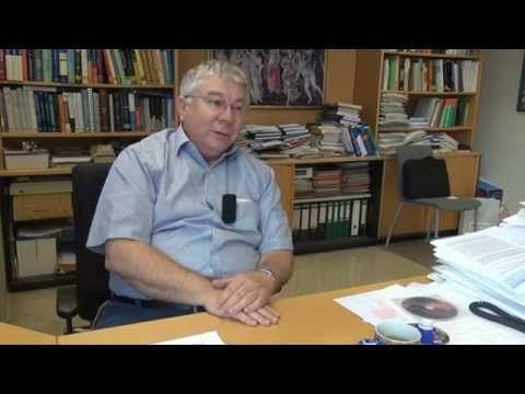 Rainer Blatt: Quantenwelt - Wie wirklich ist die Wirklichkeit ? - YouTube