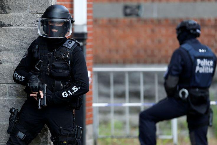 Plusieurs arrestations en France et en Belgique…