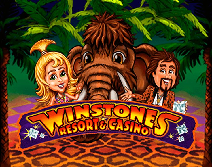 Winstones Resort and Casino free #slot_machine #game presented by www.Slotozilla.com - World's biggest source of #free_slots where you can play slots for fun, free of charge, instantly online (no download or registration required) . So, spin some reels at Slotozilla! Winstones Resort and Casino slots direct link: http://www.slotozilla.com/free-slots/winstones-resort-and-casino