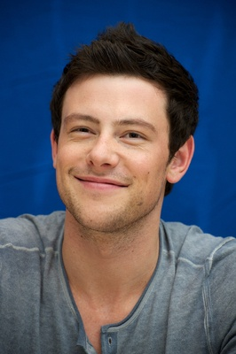 Cory Montieth. Love him so much and will miss seeing him on Glee :( Rest in peace cutie