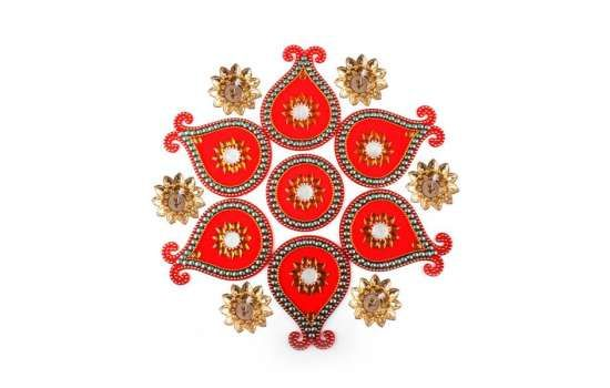 Buy readymade rangoli online free shipping in india online shopping India