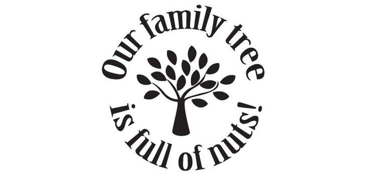 186 Best Family Tree Humor Images On Pinterest
