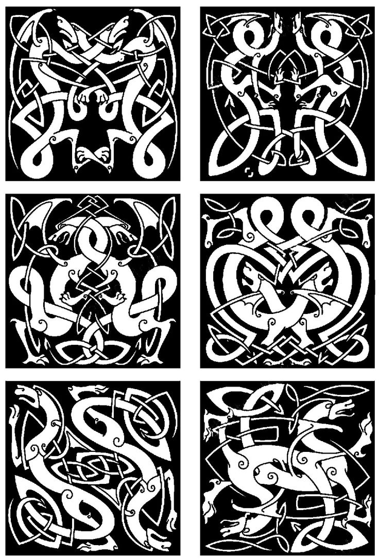 589 best images about Ornament 3 : Celtic, Byzantine ...